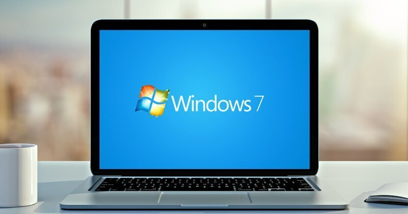 Стала известна точная дата смерти Windows 7
