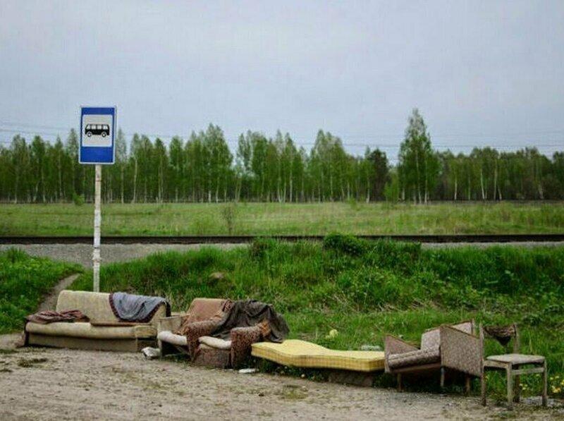 20 фото c российских просторов, которые можно сделать только в нашей стране