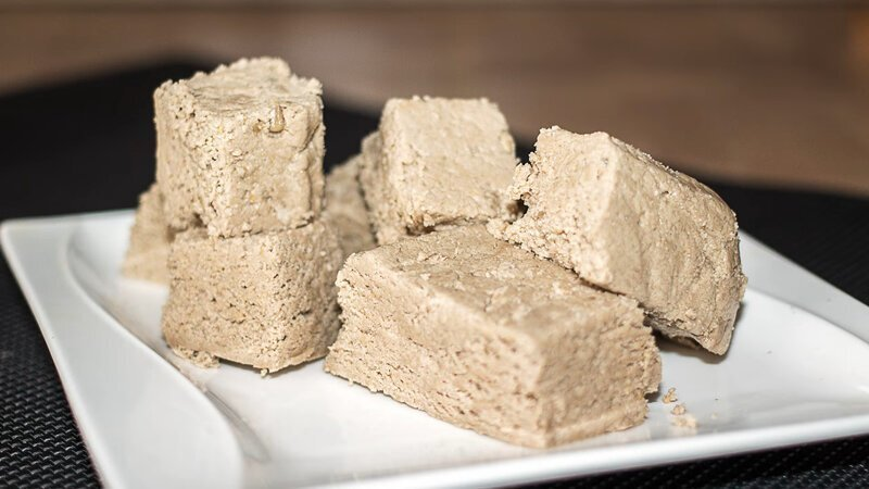 Восточные сладости – подсолнечная халва