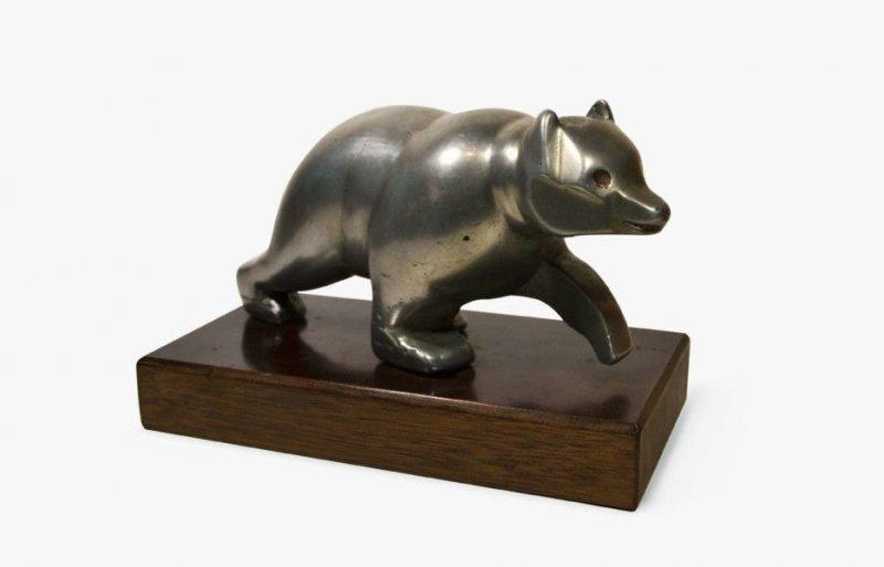 Почему оленя на капоте Волги знают все, а о медведе не знает никто