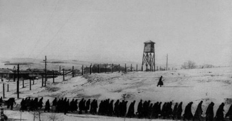 Как Солженицын превратил убийц и предателей в героев