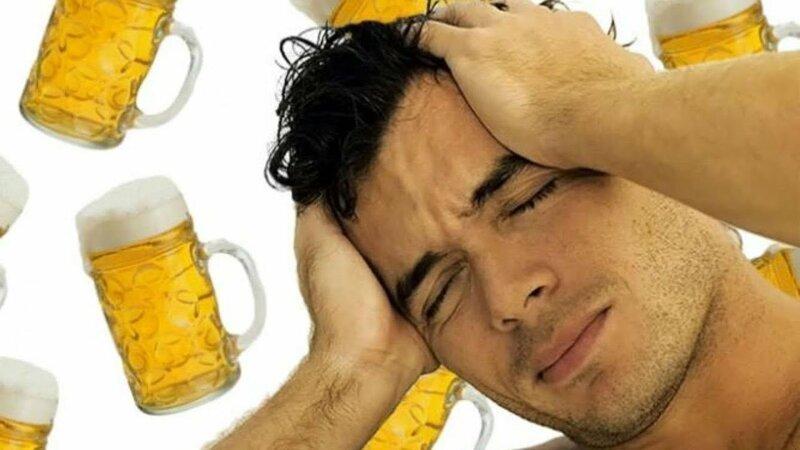 Ученые создали беспохмельный спирт