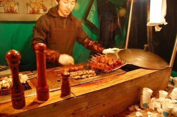 Блюда, которыми гордятся национальные кухни разных стран мира