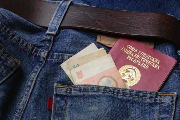 4 факта о джинсах в СССР