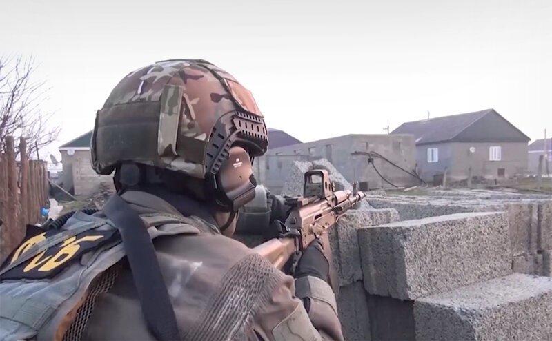 ФСБ задержала члена причастной к взрывам в московском метро бандгруппы