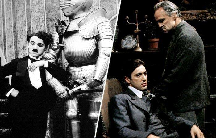 Из-за чего передумали номинировать на «Оскар» фильмы Чаплина, Копполы и других
