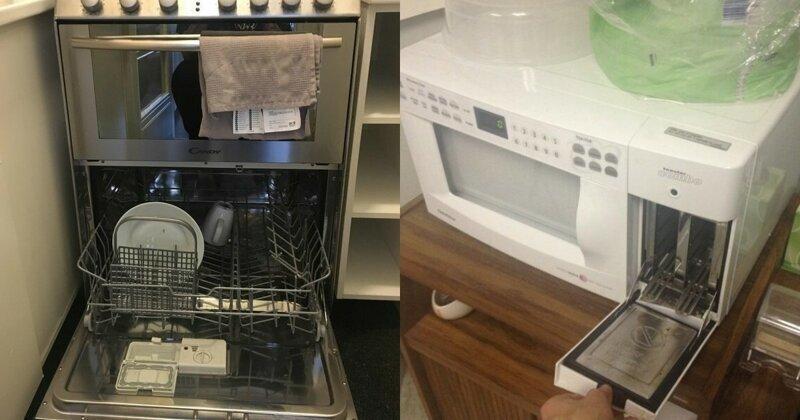 15+ предметов и приспособлений, которые вы точно захотите иметь на своей кухне