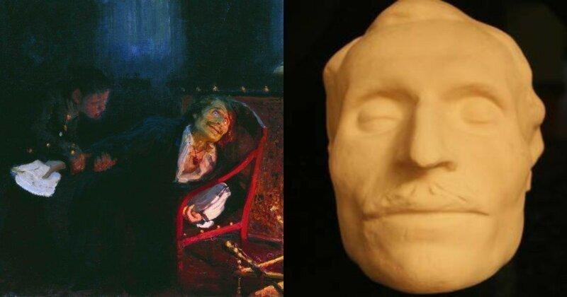 4 загадки жизни и смерти Николая Гоголя