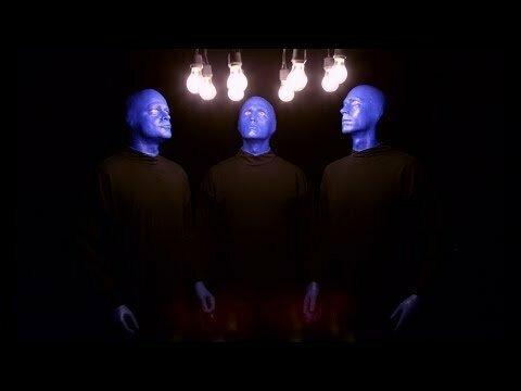 Классный синих человечков вам в ленту