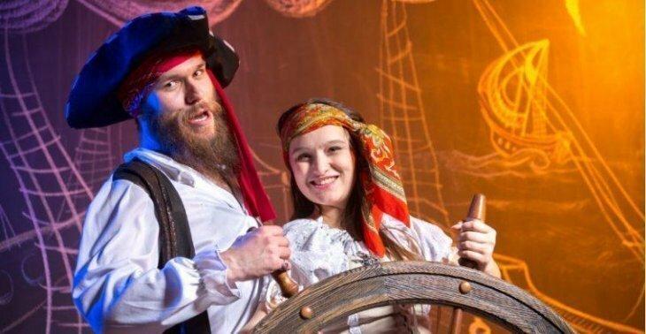 Как на самом деле было устроено пиратское сообщество?