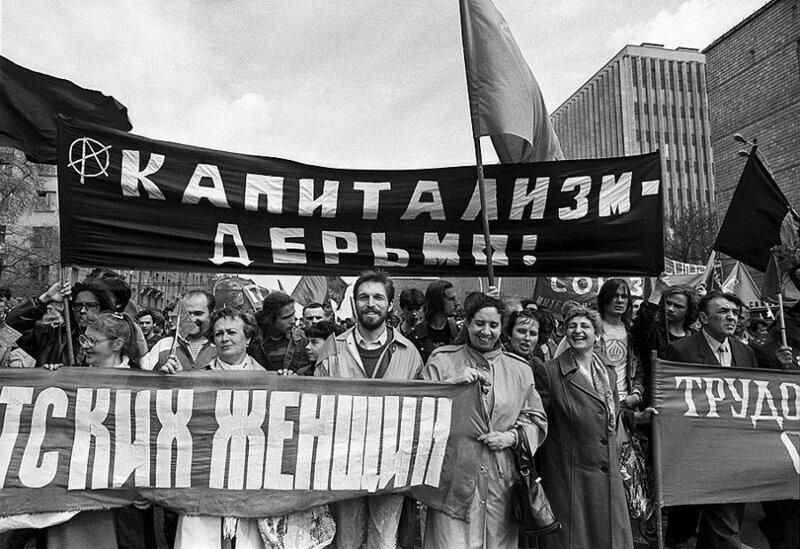 Власти рехнулись, пиная свое прошлое в лице СССР. Кто их будет уважать?