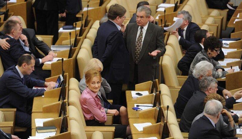 Депутаты Госдумы задекларировали хутор и храм. Что еще можно узнать из их деклараций?