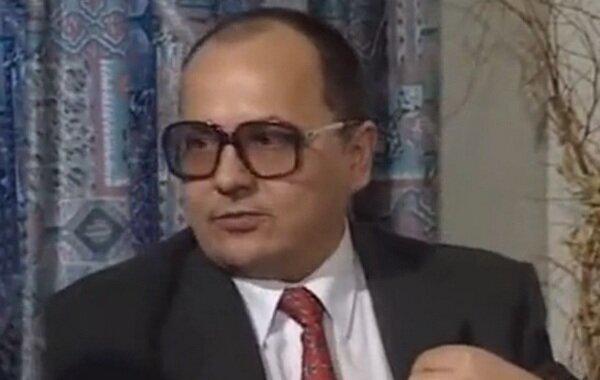 Виктор Суворов (Резун): предатель, который стал писателем