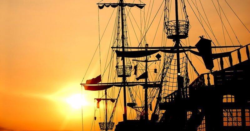 Зачем пираты принимали ислам