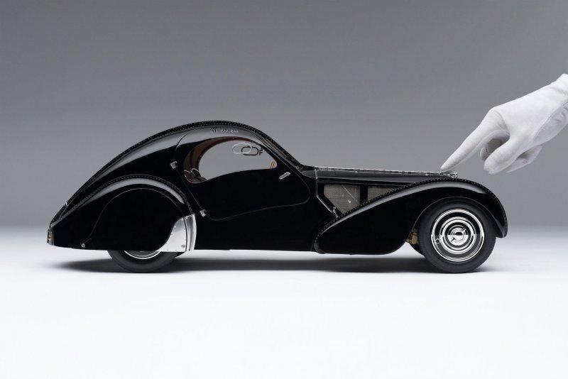 Не для всех и не для каждого: как уникальная Bugatti стала дешевле и «размножилась»