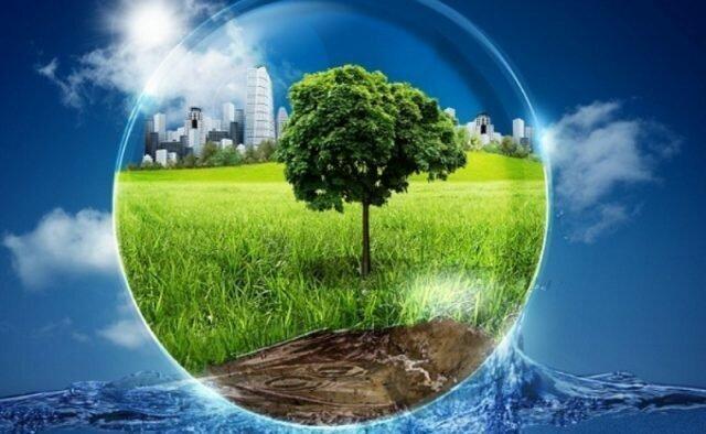 Сегодня — всемирный День Земли