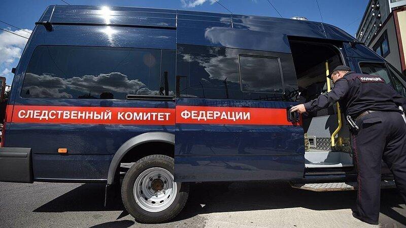 Полковник ФСБ задержан по подозрению в крупных взятках!!!
