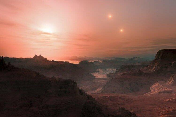 Почему так мало потенциально обитаемых экзопланет? Вините в этом красных карликов