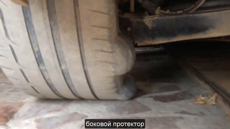Ужас Автомеханика на СТО