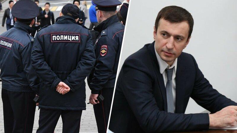 Дело о хищении 20 млн рублей: полиция задержала министра экономики Дагестана