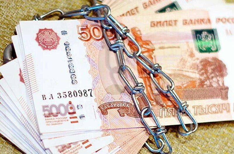 Банки приступили к опустошению «спящих» счетов своих клиентов