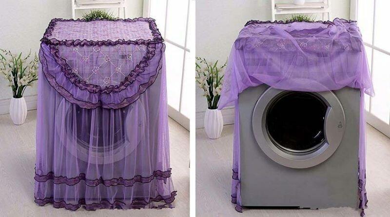Специальное неглиже для стиральных машин сильно смутило интернет-пользователей