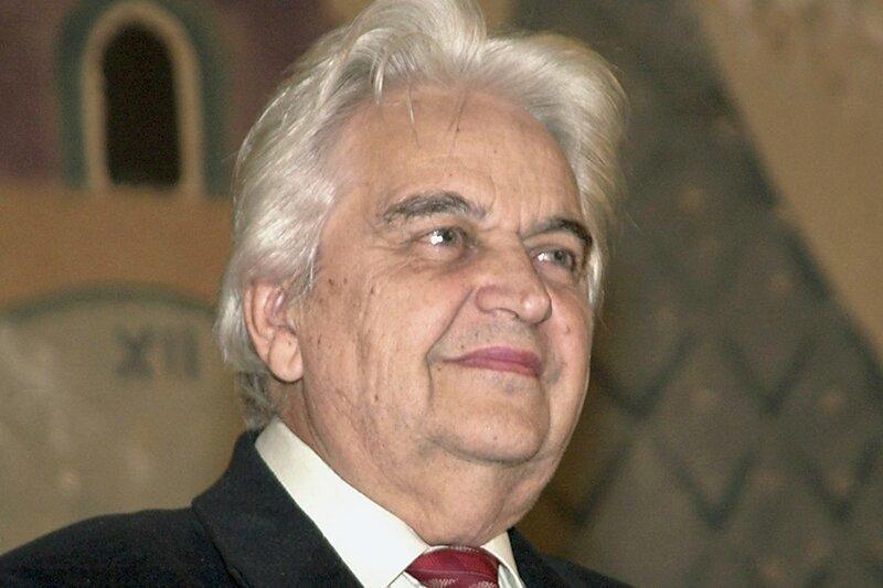 Умер народный артист России Евгений Крылатов