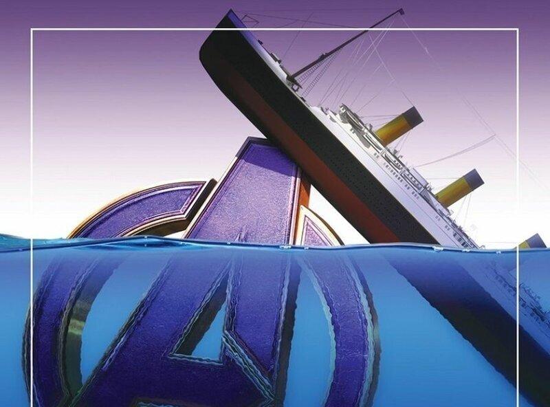 Джеймс Кэмерон забавно поздравил Marvel с победой «Мстителей» над «Титаником» в мировом прокате