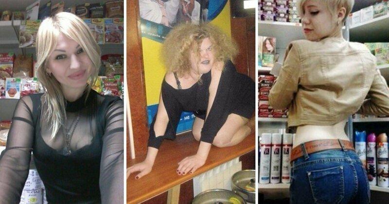 Ябкупил: продавщицы, которые сведут с ума любого