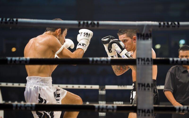 Сокрушающие варежки: почему боксерские перчатки называют именно так?