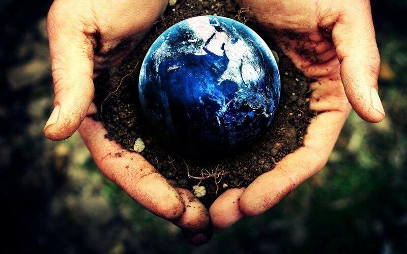 Доказательства того, что человек не заслужил нашу Планету