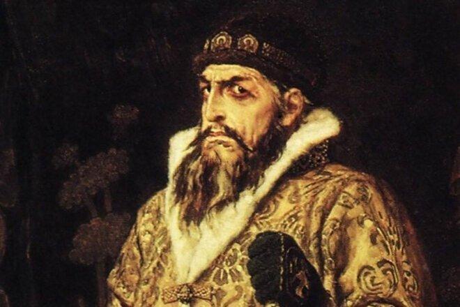 Оказывается Иван Грозный отрекался от престола