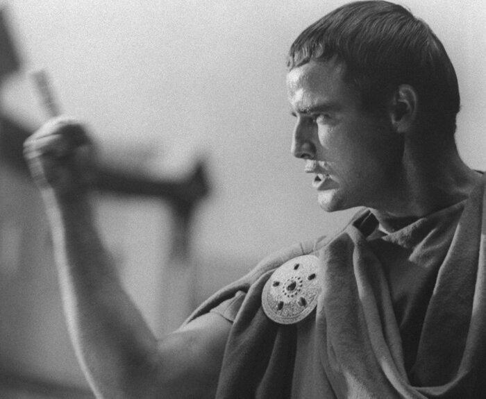 Борец с терроризмом Юлий Цезарь