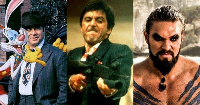 Роль играет человеком: 7 ролей, которые сильно повлияли на жизнь популярных актёров