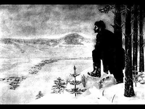 Сталин в своей первой ссылке - где тебя встретит Великий шаман?
