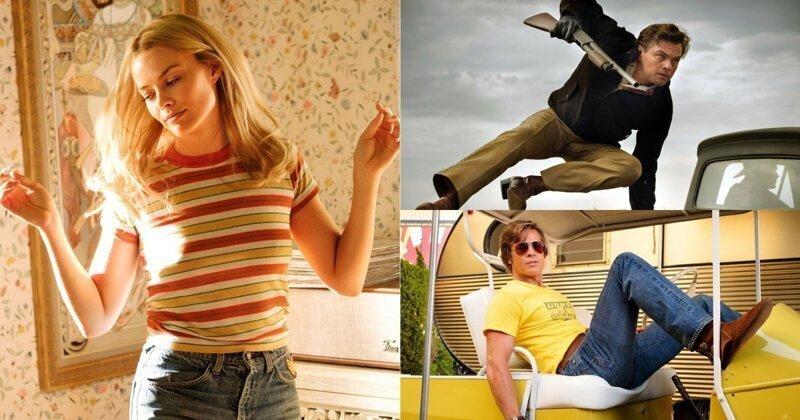 """Беспрецедентный ажиотаж: """"Однажды в Голливуде"""" Тарантино стал самым ожидаемым фильмом в Каннах"""