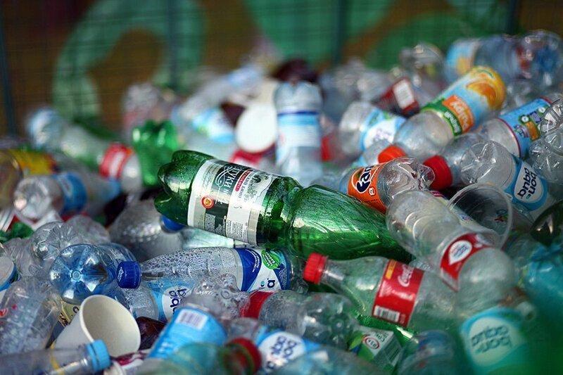 В правительстве призвали россиян собирать бутылки