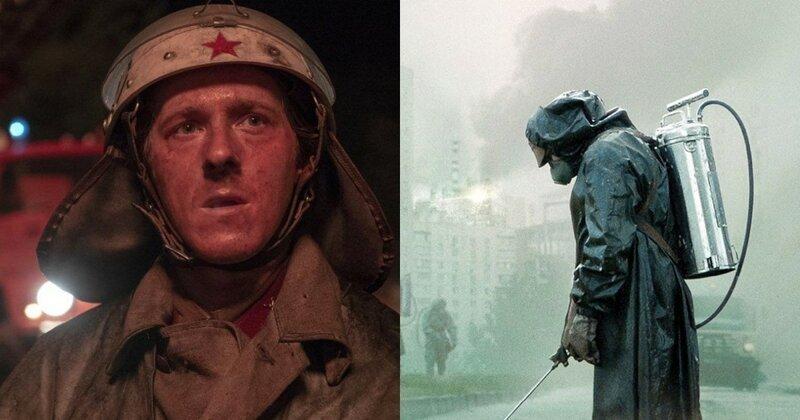"""""""Дань памяти сражавшимся на войне, о которой мы не догадывались"""": как создавался """"Чернобыль"""""""