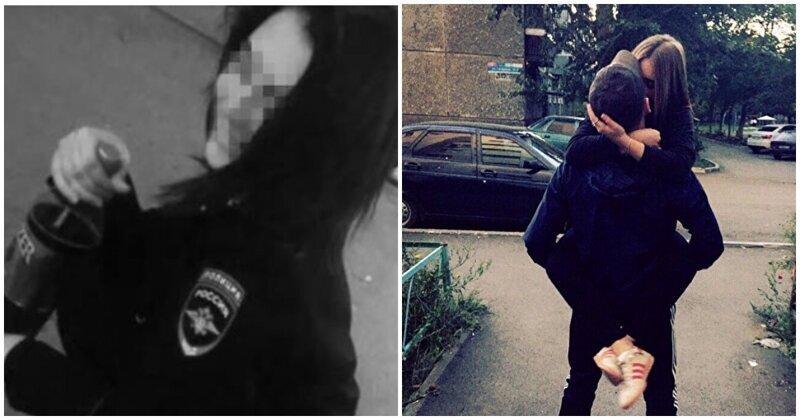 Челябинский суд огласил приговор 16-летней грабительнице, которая угнала машину и сбила инспектора ДПС