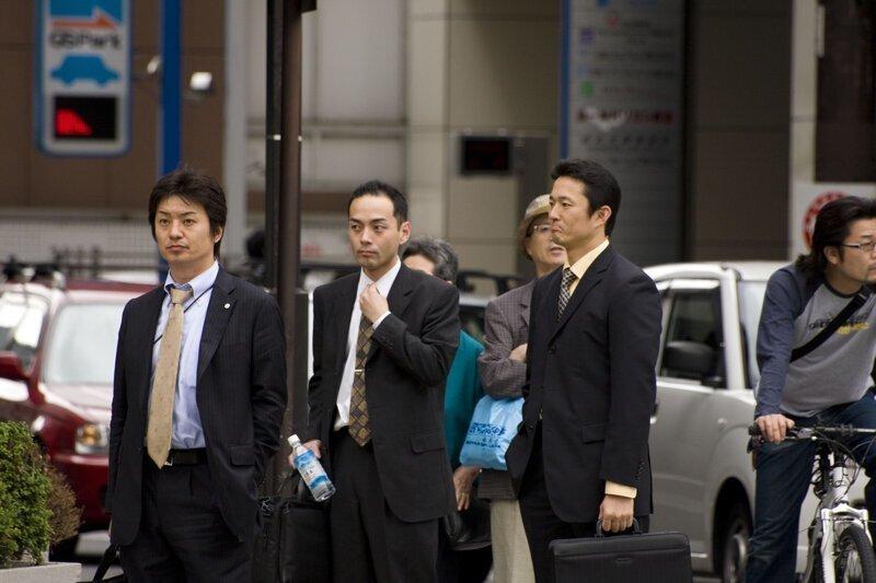 Почему с каждым годом число великовозрастных девственников в Японии только растёт?