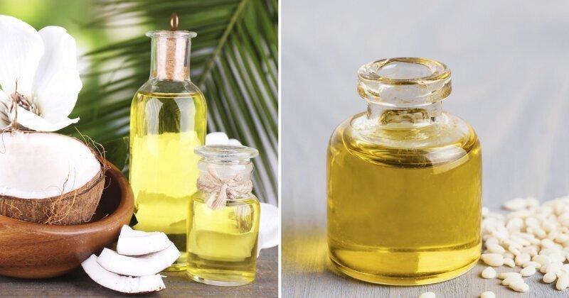 5 растительных масел, которые есть полезнее, чем подсолнечное