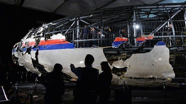 """В Малайзии раскритиковали следствие по MH17 за попытки """"обвинить русских"""""""
