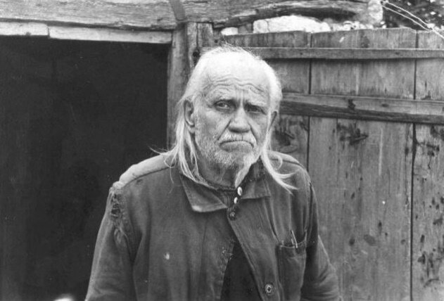 «Сибирский Робинзон»: как советский дезертир 10 лет скрывался в тайге от войны