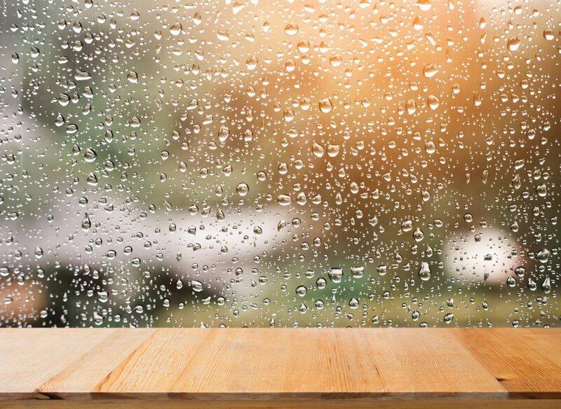 Почему во время дождя клонит в сон?
