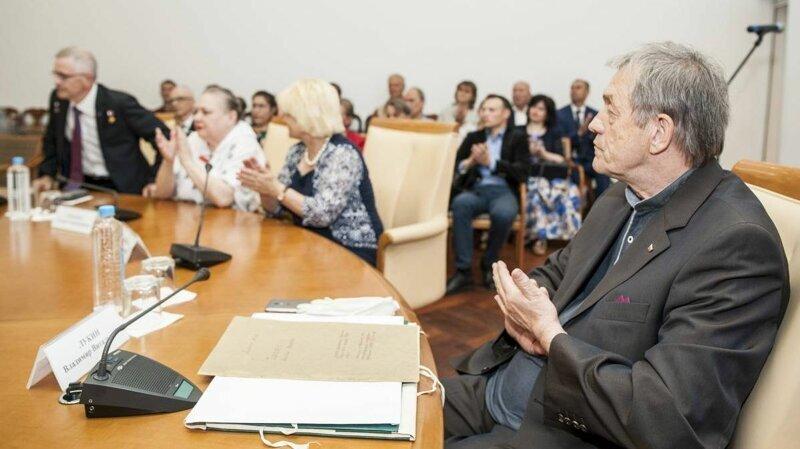 Центральный музей ВС РФ показал личное дело комдива В. И. Чапаева