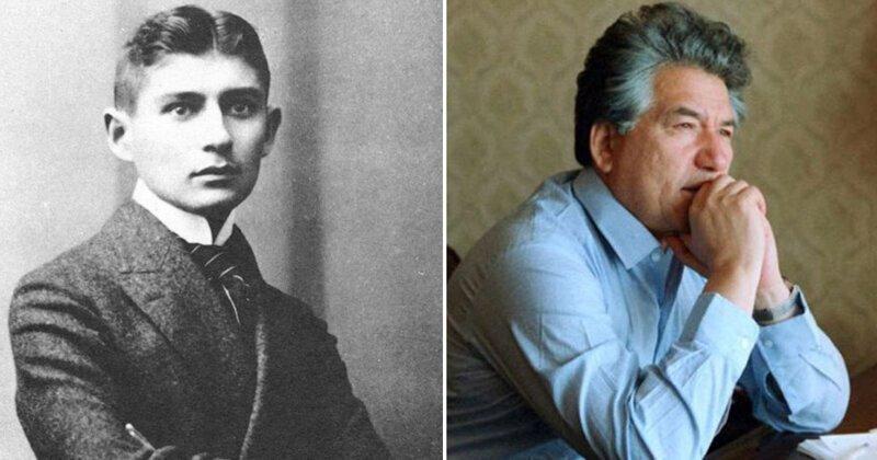 5 писателей, чьи не известные ранее рукописи нашли после их смерти