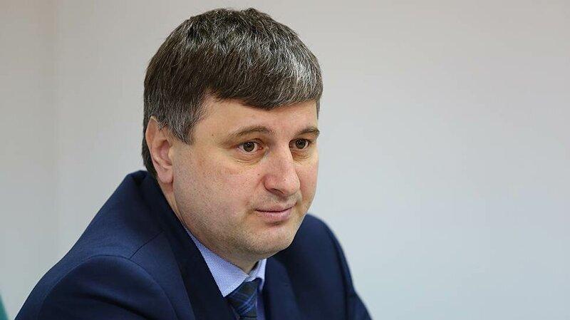В Москве задержали министра Иркутской области