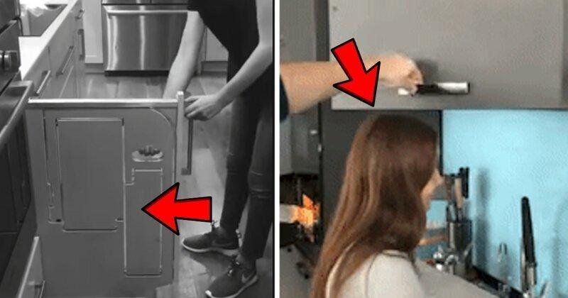 Подсмотрено: удивительные хитрости, которых так не хватает на обычной кухне