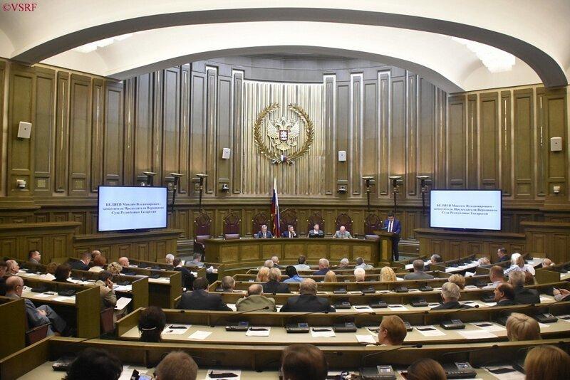 Вечный должник: в Верховном суде предложили преследовать за неуплату налогов до конца жизни