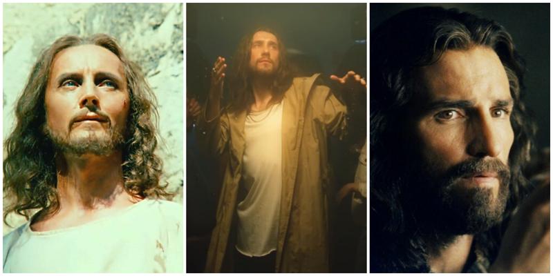 Лучшие Иисусы, которых вы видели на экране